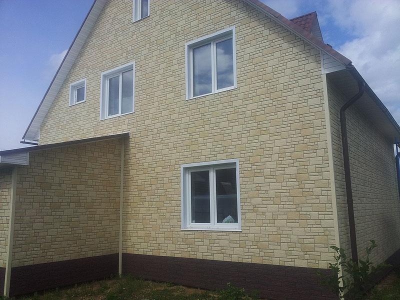Утепление и ремонт фасадов что это такое
